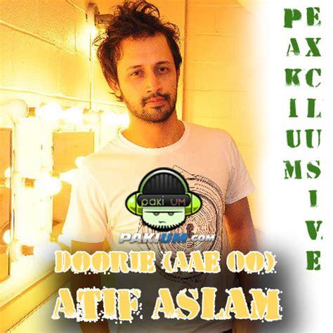 download mp3 album doorie atif aslam doorie aae oo live version download mp3