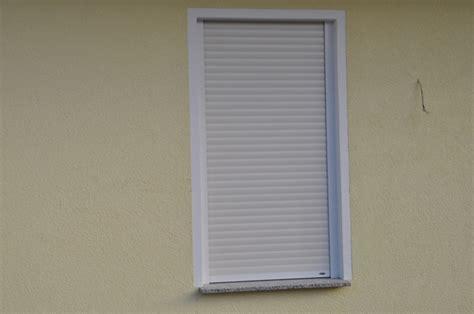 Fenster Mit Elektrischen Rolläden by Kosten Unterputz Rolladen Beim Hausbau Mit Motor Timer