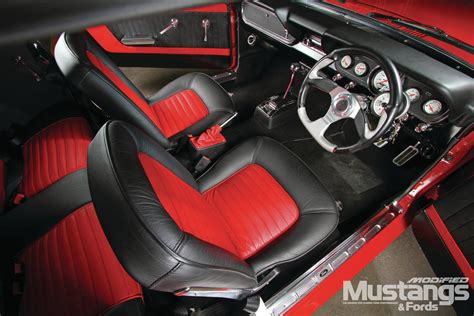 1966 Ford Mustang Interior by 1966 Ford Mustang Coupe Engine Photo 57517879 1966