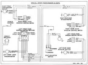2003 buick century power windows wiring diagram