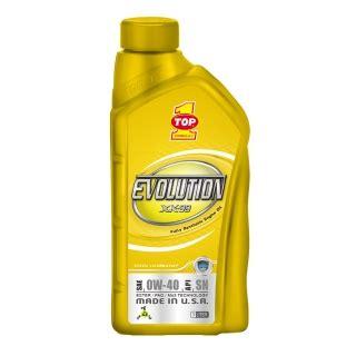 Oli Top1 Evolution Sae 5w 40 Api Sm Fully Synthetic Made In Usa 1liter oli mobil terbaik top 1