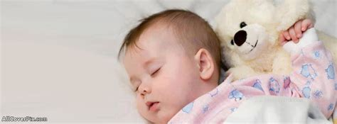 For Baby by Baby Sleeping Cover