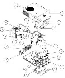 Colman Mach 8 coleman mach air conditioner wiring diagram on wiring 12 pin caravan plug