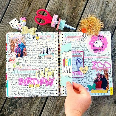 scrapbook layout rules memory monday october rules memory planner large ban do