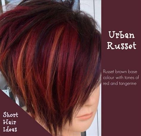 Urban Hair Color Pictures | urban russet hair ideas pinterest hair and urban