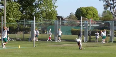oxley nets cricket nets