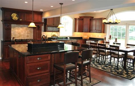 20 Beautiful Kitchens With Dark Kitchen Cabinets Page 4 Of 4 Black And Kitchen Designs 2