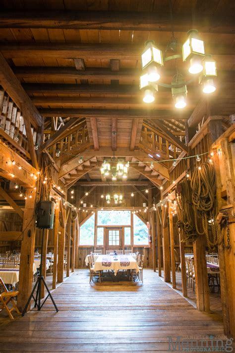 Wedding Venues Youngstown Ohio by Jared Wedding Salem Barn Gazebo Rustic Barn