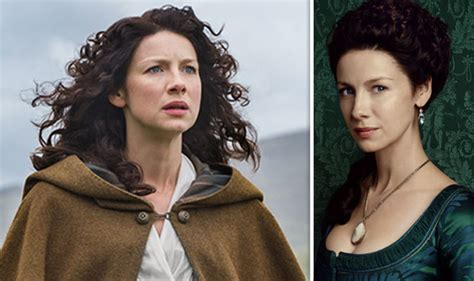 With The 4 Cast Revealed by Outlander Season 4 Cast Fraser S Rival Judith