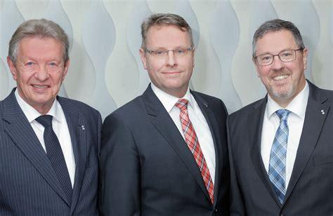 bensberger bank bensberger bank leitet generationswechsel ein