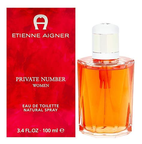 Etienne Aigner Debut Eau aigner etienne aigner number number