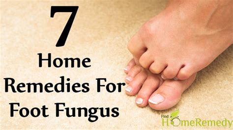 home remedies for foot fungus 7 home remedies for foot fungus treatments cure