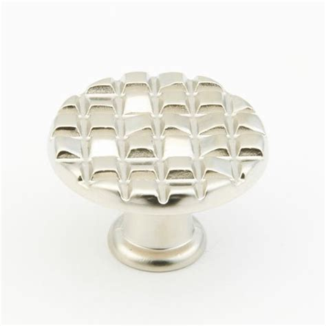 Italian Cabinet Knobs by Schaub And Company Italian Designs Mosaic 1 1 8 Inch