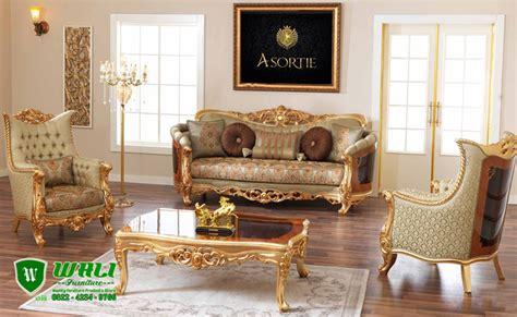 Kursi Tamu Model Eropa kursi tamu sofa mewah ukir jepara model italian eropa