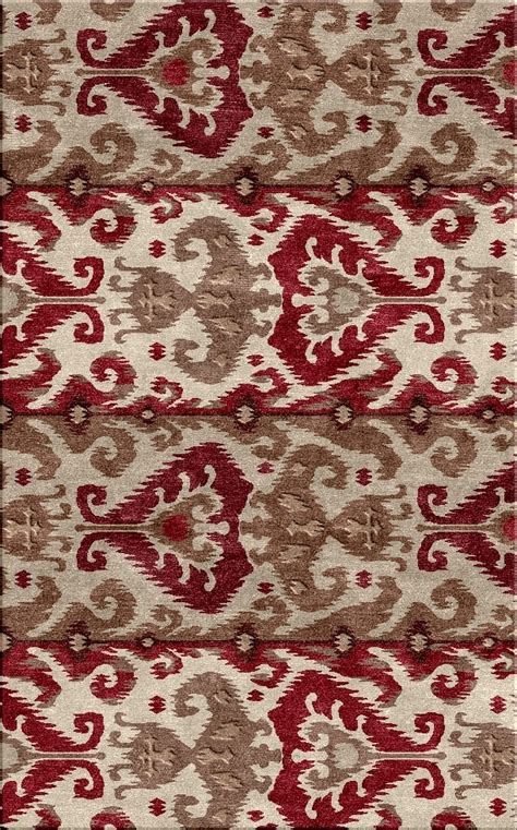 what is an ikat rug 35 best images about colorful rugs on wool dining room colors and striped rug