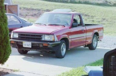 86 mazda b2200 mazda b2200 truck specifications mazdatruckin