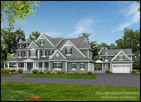 country farmhouse home   bedrms  sq ft plan