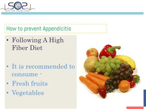 How To Detox The Appendix by Ppt Los Angeles Doctor On Demand How To Prevent