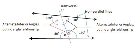 what are alternate interior angles in geometry