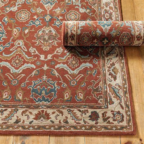 ballard designs rug kenzie tufted rug ballard designs