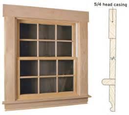 Replacement windows interior trim replacement window