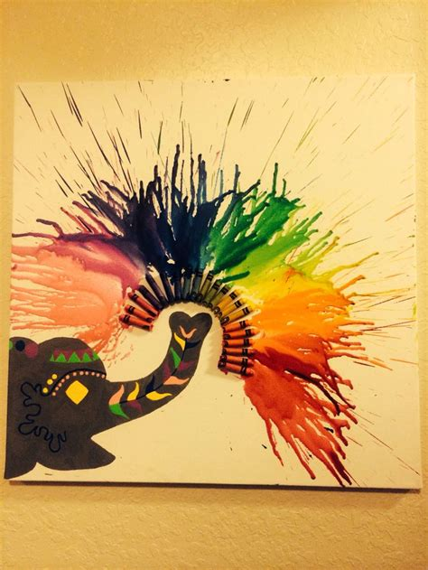 chagne and wax crayons 190779493x 37 best images about crayon art on melted crayon art couple and melted crayons