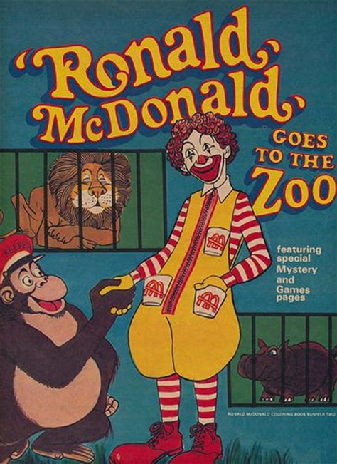 Ronald Mcdonald Hello 17 best images about ronald on car bed toys and tv commercials