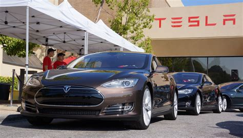 Tesla Motors Sales Why Tesla Motors Can T Sell Cars In Most Of The United States