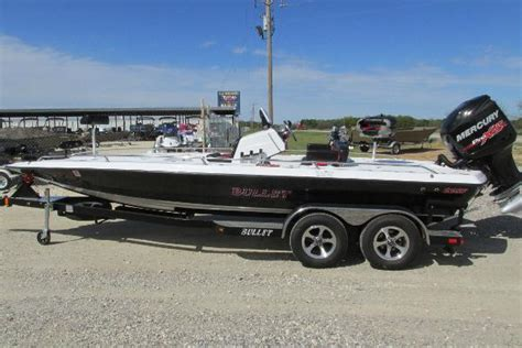 bullet boats merchandise 2016 bullet 22sf 22 foot 2016 boat in kingston ok