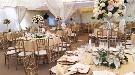 tendencias en detalles para bodas en 2018 wedding day 3 estilos para decorar tu boda los tiempos