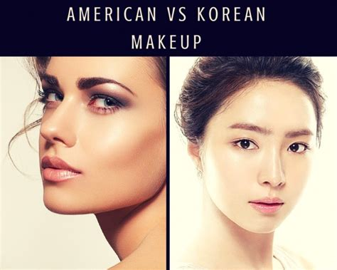 tutorial make up ala korea selatan make up ala korea vs hollywood pilih mana