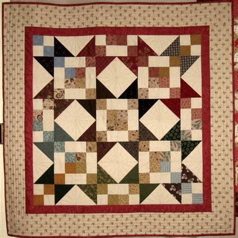 Eleanor Burns Chain Quilt Pattern by Buckeye Eleanor Burns Pattern Crafts Quilting