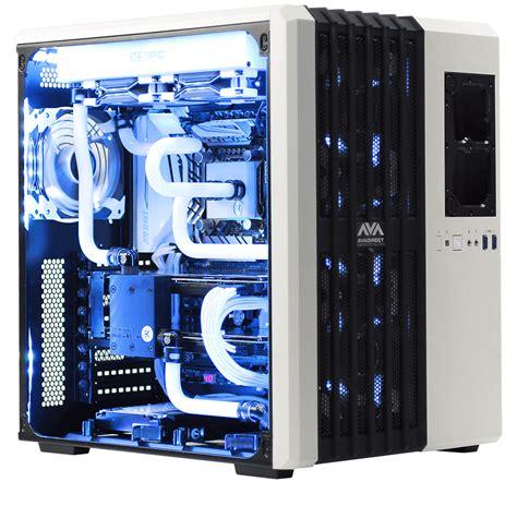 liquid cooling computer definition avalanche ii hardline liquid cooled gaming computer