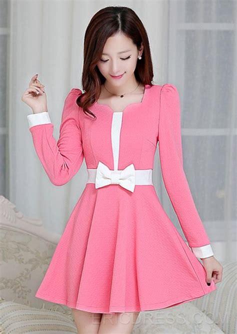 imágenes vestidos coreanos m 225 s de 17 ideas fant 225 sticas sobre estilos de moda coreanos