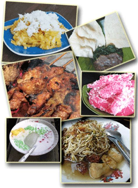 blogger kuliner bandung daftar list oleh oleh jajanan makanan enak khas bandung