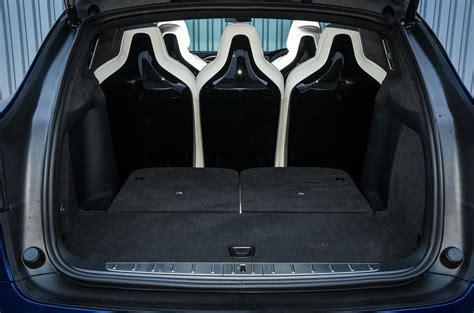 Tesla Model X Review (2018)   Autocar