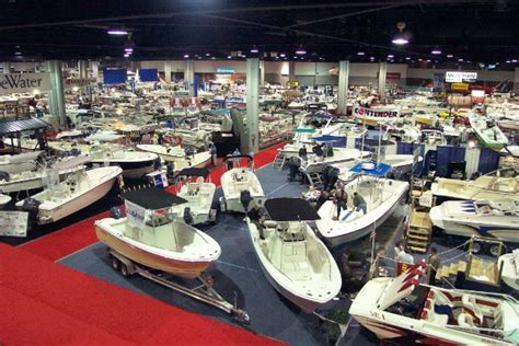 ny boat show tickets ring in the new year at the 2013 atlanta boat show