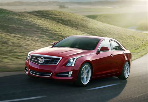 who is the man on the new cadillac commercial cadillac ats named 2012 esquire car of the year