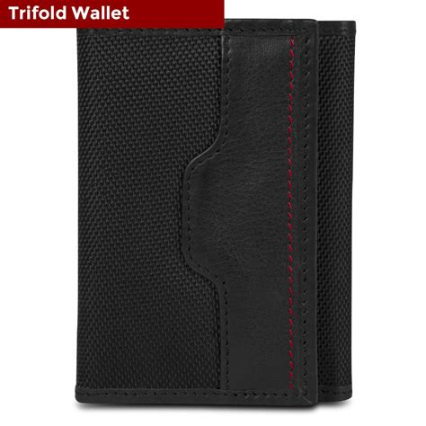 Accent Wallet travelon safe id hack proof accent trifold wallet with