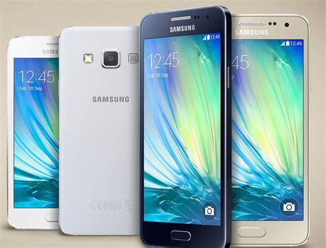 Memory Hp Terbaru samsung galaxy a3 hp android terbaru 2015 ram 1gb 4g lte rp 3 5 jutaan terbaru 2018 info