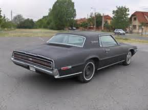 1968 ford thunderbird other pictures cargurus
