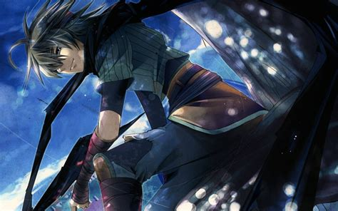 anime ninja girl wallpaper the ninja anime boy cool ninja wallpaper imgstocks com