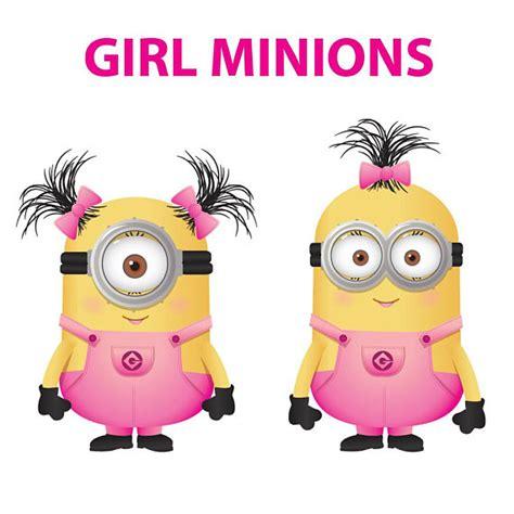imagenes minions nena minions svg filesgirl minionsvg files for silhouettesvg