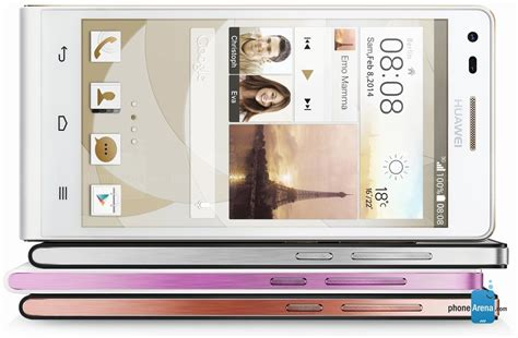 Hp Huawei Ascend P7 Mini 2014 mini flagship versions roundup which one would you get