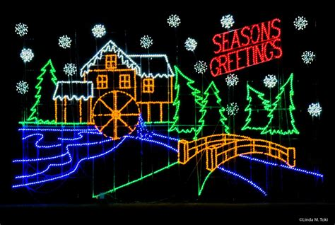 lights in virginia the 13 best light displays in virginia