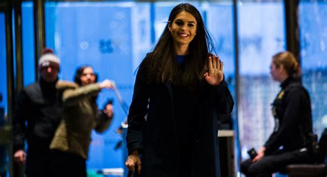 hope hicks congress hope hicks to be white house communications director