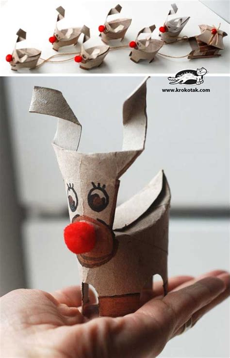 diy decorations reindeer diy reindeer pictures photos and images for and