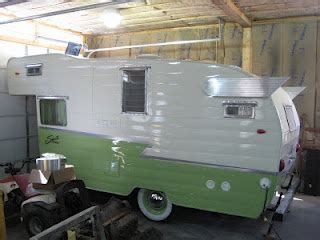 travel trailer restoration ideas 585 best images about vintage travel trailers on pinterest