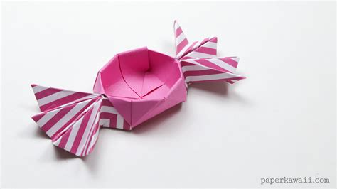 Where Do You Get Origami Paper - origami box paper kawaii