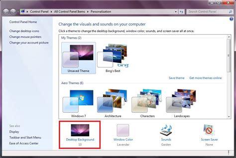 computer wallpaper slideshow desktop backgrounds slideshow for windows 7 desktop